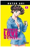 Manga Love Story for Ladies, Band 1
