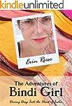The Adventures of Bindi Girl: Diving...