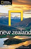 img - for National Geographic Traveler: New Zealand, 2nd Edition book / textbook / text book