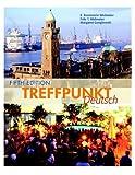 img - for Treffpunkt Deutsch: Grundstufe (5th Edition) by E. Rosemarie Widmaier (2007-03-09) book / textbook / text book