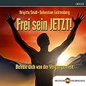 Frei sein JETZT!: Befreie dich von der Vergangenheit Hörbuch von Sebastian Lichtenberg, Brigitte Seidl Gesprochen von:  N.N.
