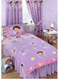 Dora The Explorer Single Duvet
