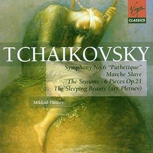 Tchaikovsky: Symphony No.6 Pathétique