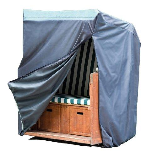 preisvergleich premium strandkorb schutzh lle. Black Bedroom Furniture Sets. Home Design Ideas