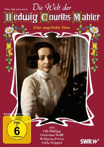 Eine ungeliebte Frau (Filmklassiker nach dem Roman von Hedwig Courths-Mahler)