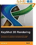 Keyshot 3d Rendering