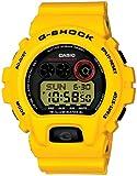 [カシオ]Casio 腕時計 G-SHOCK 30th Anniversary Lightning Yellow Series 【数量限定】 GD-X6930E-9JR メンズ