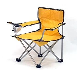 Kids Folding Camp Chair - Just Their Size by Mac Sports