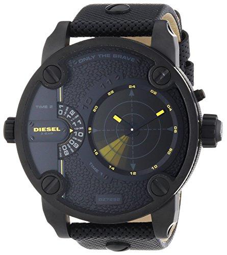 8a5e3c7e4c19 Diesel DZ7292 - Reloj de cuarzo para hombre