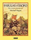 Fabulas de Esopo (Spanish Edition)