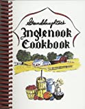 img - for Granddaughters Inglenook Cookbook book / textbook / text book