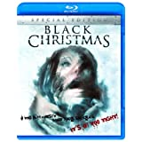 Black Christmas [Blu-ray] ~ Olivia Hussey