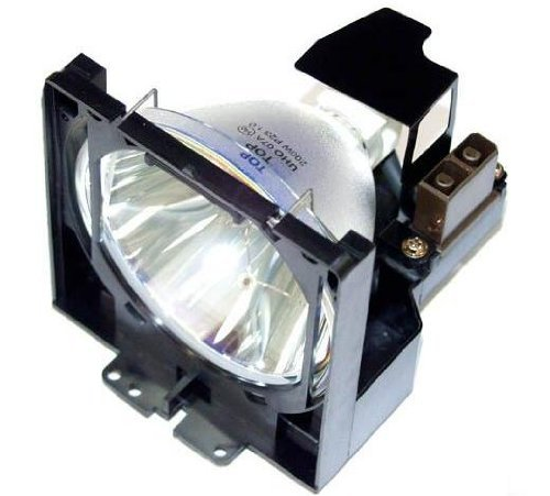 Electrified- Lv-Lp06 / 4642A001 Replacement Lamp With Housing For Canon Projectors
