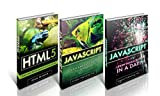 Javascript: Teach Yourself Javascript and Html5 in 36 Hours or Less. (English Edition)