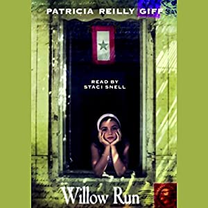 Willow Run Audiobook