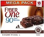 Fiber One 90 Calorie Brownies Mega Pa...