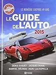 Guide de l'auto 2015
