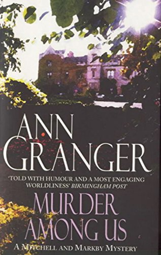 Murder Among Us (Mitchell and Markby Village, #4)