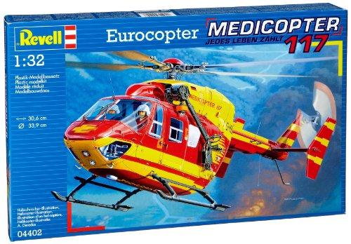 Medicopter 117 1/32 Revell Germany