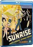 Sunrise [Masters of Cinema] [Blu-ray] [1927] [Edizione: Regno Unito]