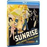 Sunrise [Masters of Cinema] [Blu-ray] [1927]by George O'Brien