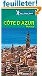 Le Guide Vert C�te dAzur, Monaco Mich...