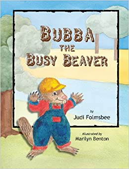 Download book Bubba the Busy Beaver