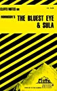 CliffsNotes on Morrison's The Bluest Eye and Sula