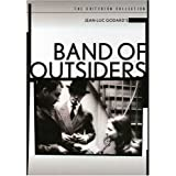 Band of Outsiders (The Criterion Collection) ~ Anna Karina