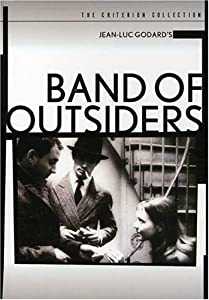 Band of Outsiders (The Criterion Collection) [Import]