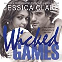 Wicked Games (       UNABRIDGED) by Jill Myles Narrated by Stephanie Robinson