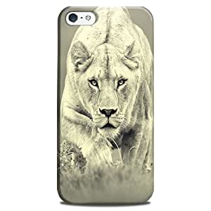 StyleO iPhone 5S/ iPhone 5 designer case and printed mobile back cover Lion