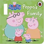 Peppa's Family Buggy Book (Peppa Pig)
