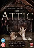 The Attic (Aka Crawlspace) [DVD]