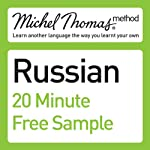 Michel Thomas Method: Russian Course Sample | Michel Thomas