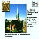 Orgelwerke (Die Arp-Schnitger-Orgel d...