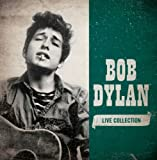 Live Collection Bob Dylan