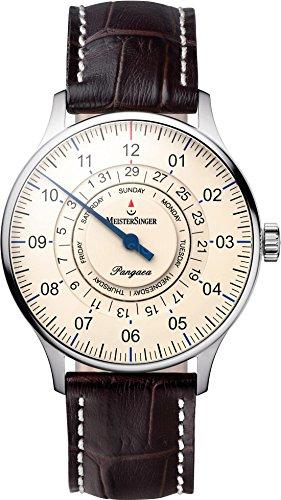 MeisterSinger PDD903 - Correa para reloj