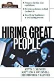 img - for Hiring Great People book / textbook / text book
