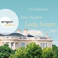 Lady Susan Hörbuch