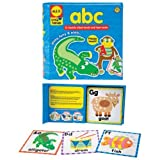 Alex Toys Little Hands, Touch and Feel Abc Flashcards