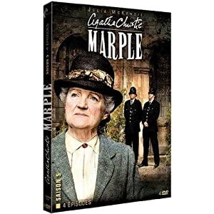 Agatha Christie Marple - Saison 5