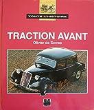 Toute l'histoire : Traction Avant (Citroën)...