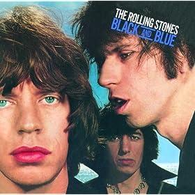 Titelbild des Gesangs Memory Motel von The Rolling Stones