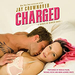 Charged Audiobook