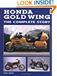 Honda Gold Wing: The Complete Story