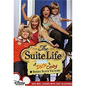 the Suite Life of Zack \u0026 Cody (Season 1,3) , 24