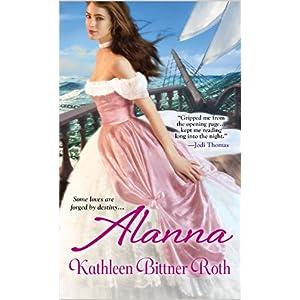 Alanna by Kathleen Bittner Roth