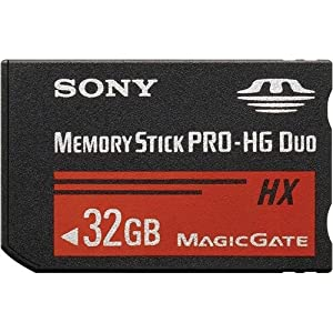 32GB Memory Card for Sony Cyber-Shot DSC-W620//B