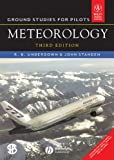 Ground Studies for Pilots Meteorology